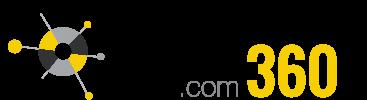 Tecvue360 Logo